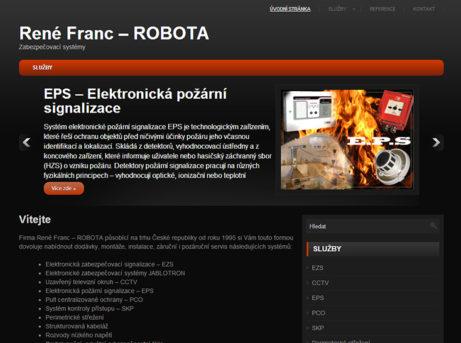 Robota Franc