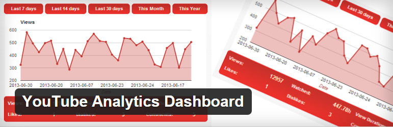 youtube-analytics-dashboard